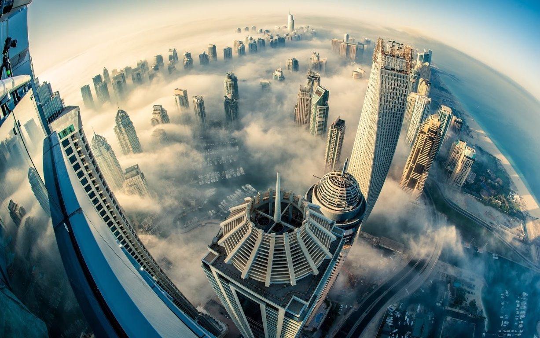 صورة افضل 9 من مناطق دبي السياحية