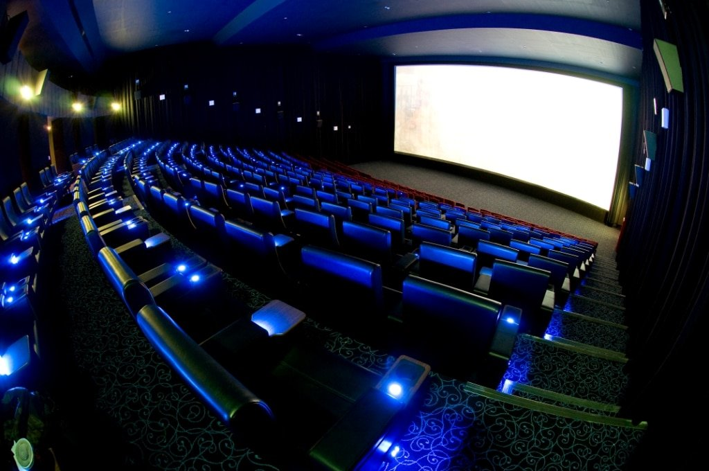 Al Wahda Mall Cinema