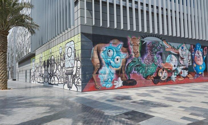Photo of أفضل 25 ميزة في سيتي ووك دبي