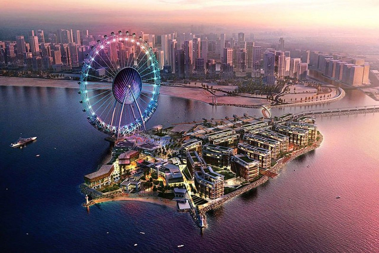 صورة أبرز 8 أنشطة يمكنك القيام بها في جزيرة بلوواترز دبي