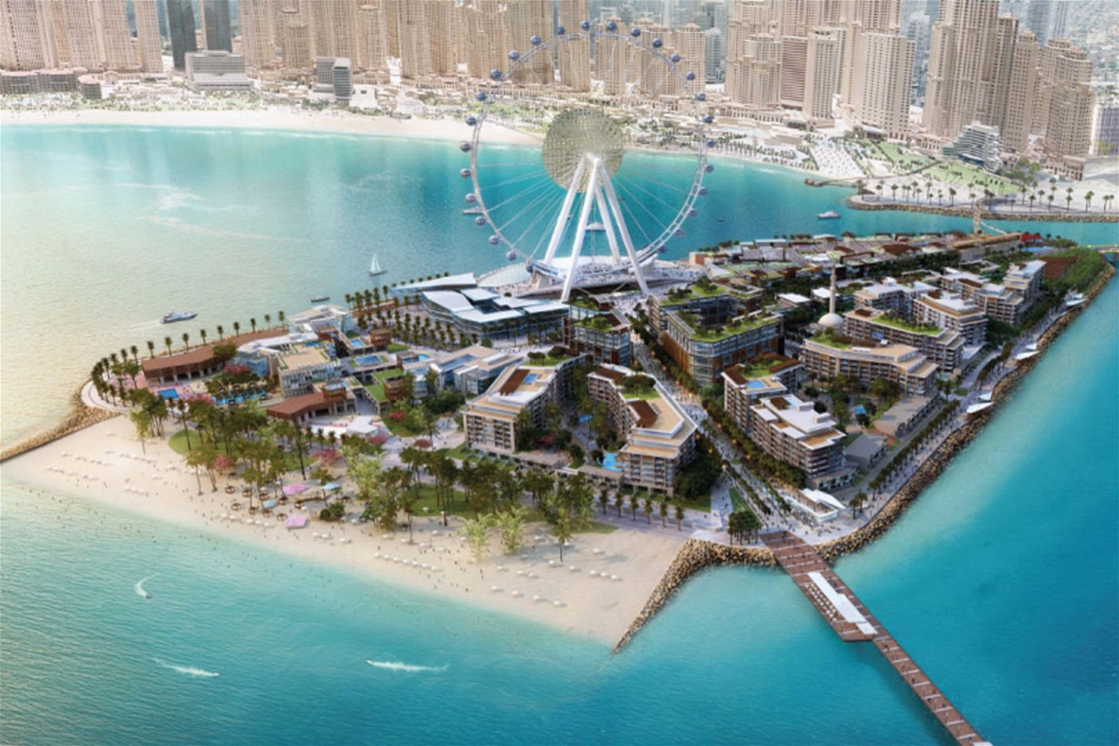 Bluewaters Dubai5