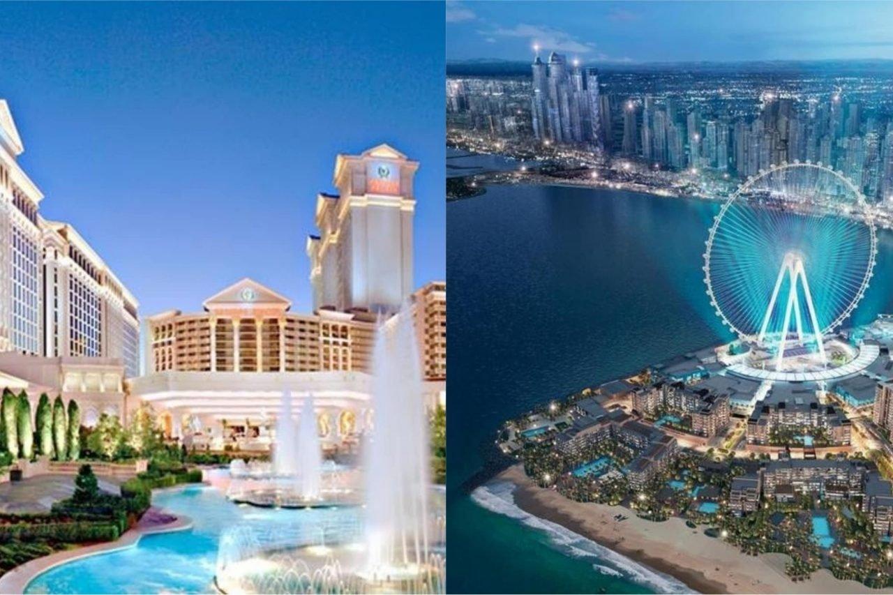 صورة أفضل فنادق بلو واترز بإمارة دبي