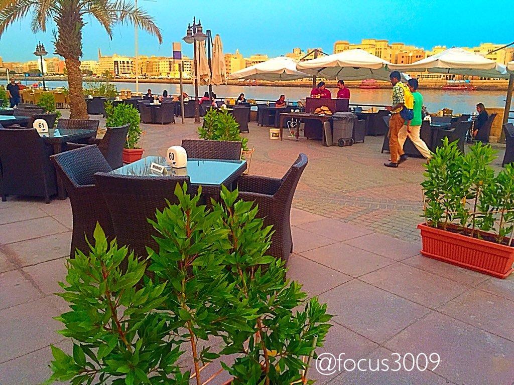 منيو مطعم العريش دبي