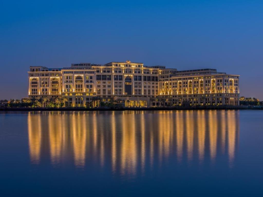 Palazzo Versace Hotel Dubai