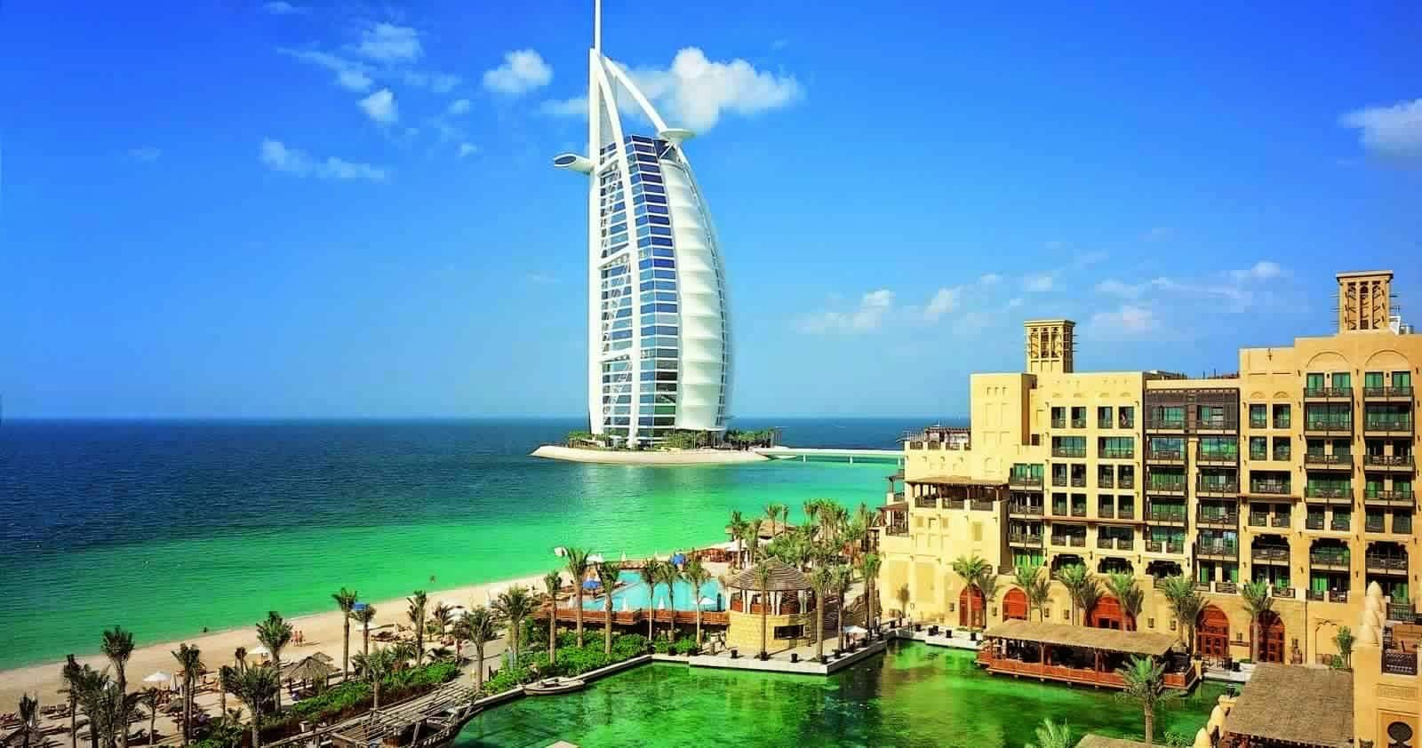 صورة أفضل الاماكن السياحية في دبي للعائلات 2019