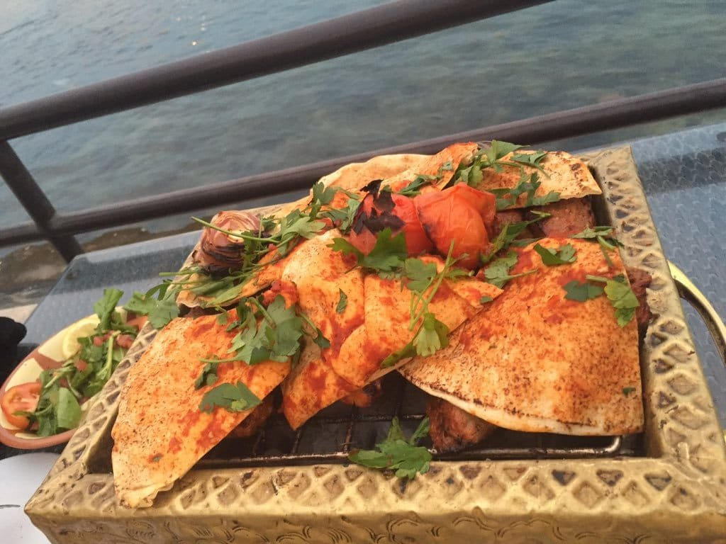 Top 10 dishes at Al Areesh Dubai