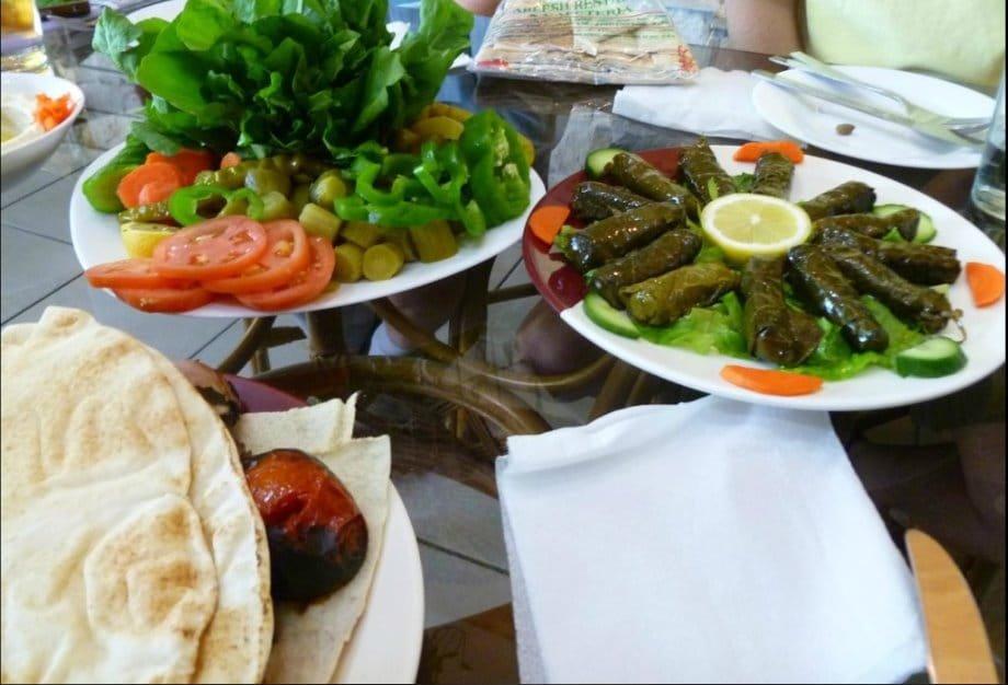 Top 10 dishes at Al Areesh Dubai2