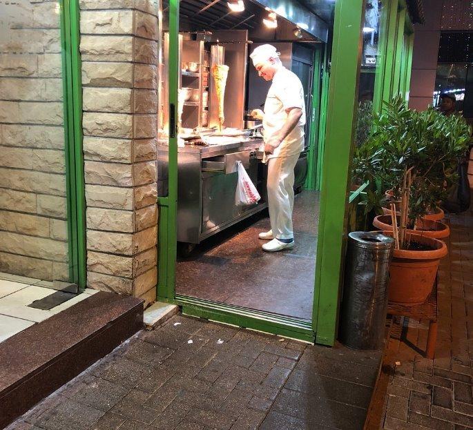 Top 10 dishes at Al Areesh Dubai4