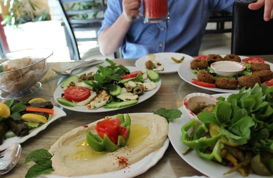 Top 10 dishes at Al Areesh Dubai5