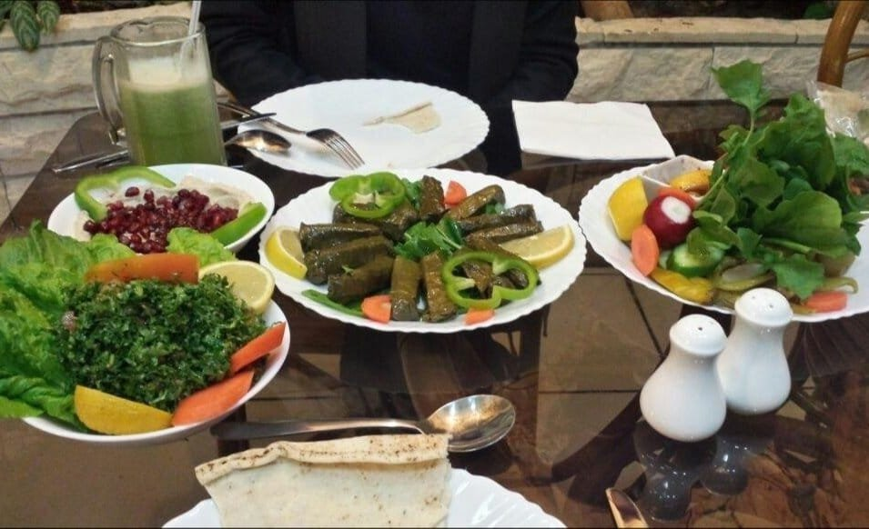 Top 10 dishes at Al Areesh Dubai9