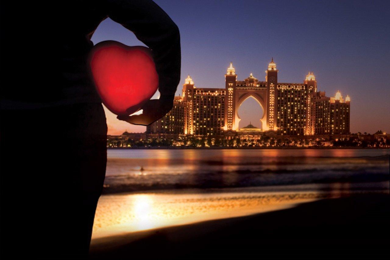Photo of أفضل عروض وفعاليات عيد الحب في دبي 2020