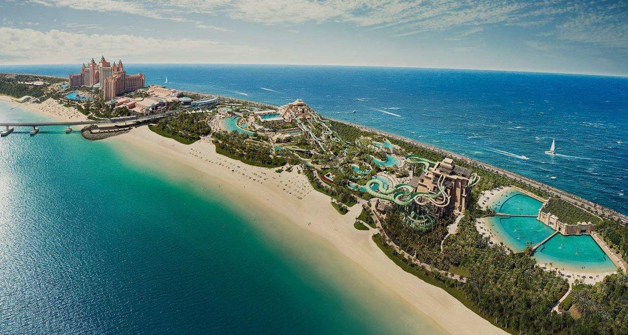 Photo of أجمل 5 من جزر دبي السياحية