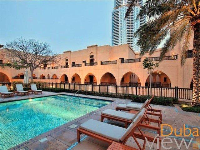 افضل شقق فندقية في دبي للعوائل