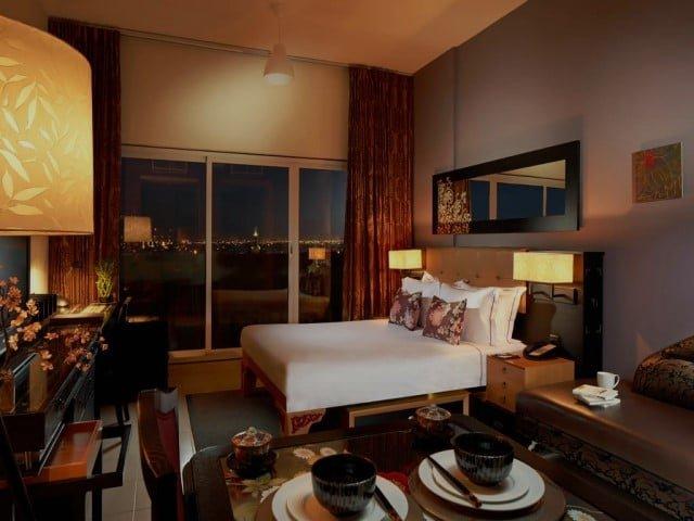 افضل فنادق دبي للعرسان 5 نجوم