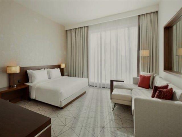 أفضل فنادق في شارع الرقة دبي