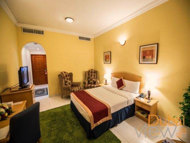 شقق فندقية في دبي