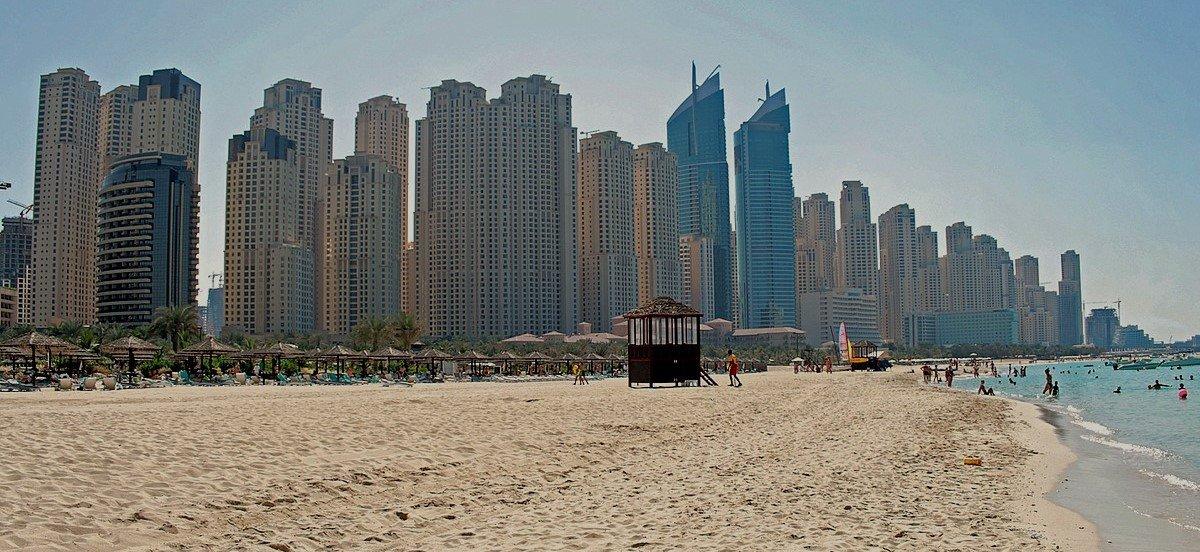 Photo of افضل 9 فعاليات في شاطئ الجي بي ار دبي