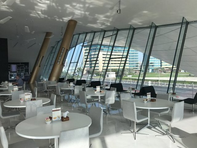 سعر دخول متحف الاتحاد دبي