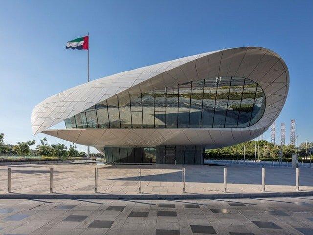 أنشطة يمكنك القيام بها في متحف الاتحاد دبي