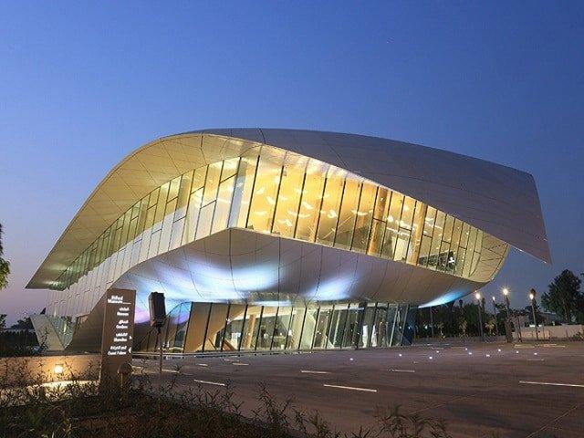 صورة متحف الاتحاد دبي 2020 – أبرز الأنشطة – اسعار الدخول – أوقات العمل