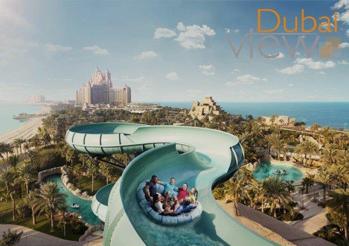 افضل انشطة في حديقة أكوافنتشر المائية دبي