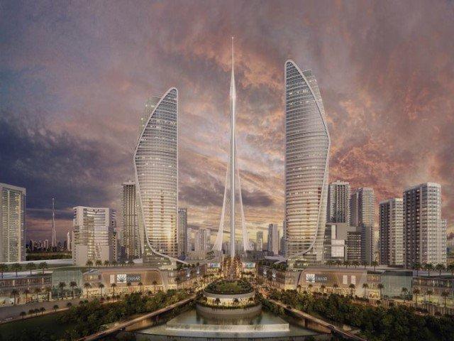 أفضل أنشطة التي يمكن القيام بها في برج خور دبي