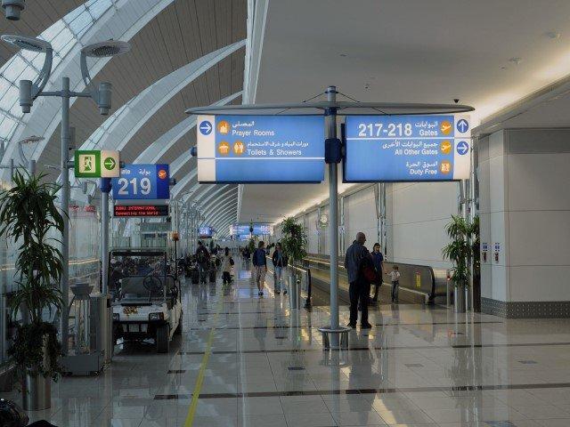 • تأجير سيارة من مطار دبي الدولي