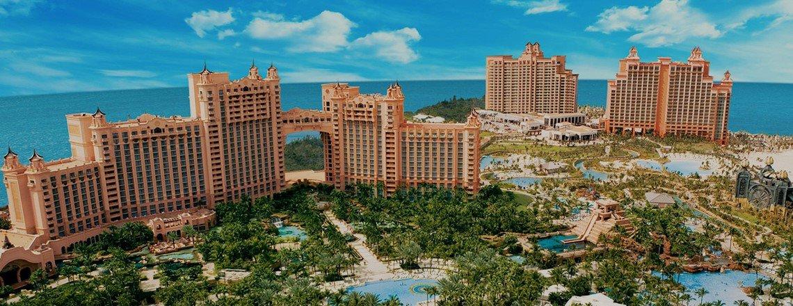 صورة افضل 7 من فنادق جزيرة النخلة دبي
