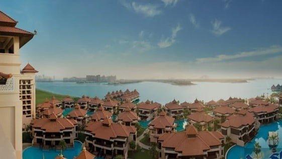 صورة افضل 9 من منتجعات دبي موصى بها 2019