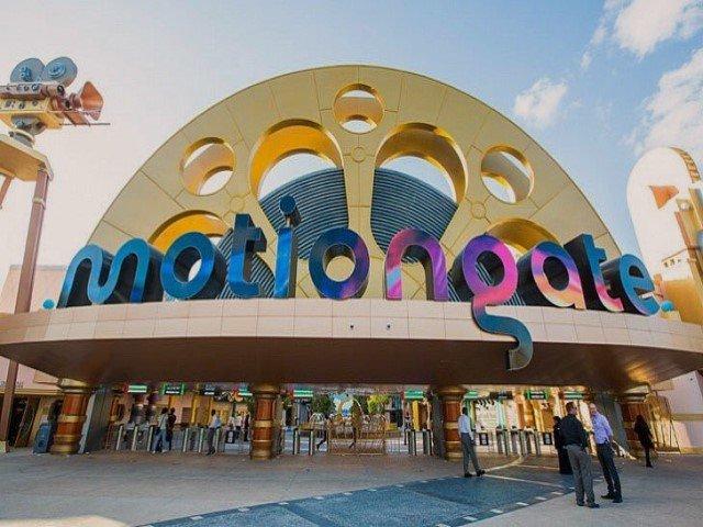 أفضل الانشطة التي يمكنكم القيام بها في موشنجيت دبي
