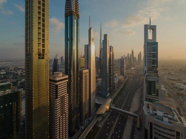 أنشطة يمكنك القيام بها في شارع الشيخ زايد دبي