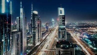 افضل 6 انشطة في شارع الشيخ زايد دبي