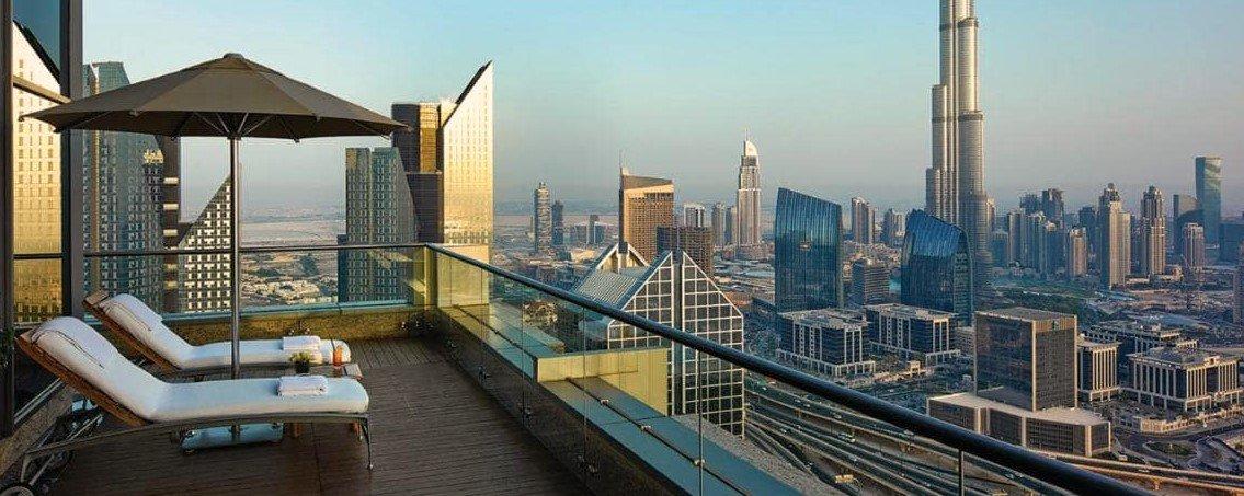 صورة افضل 7 من ارخص فنادق دبي الموصى بها