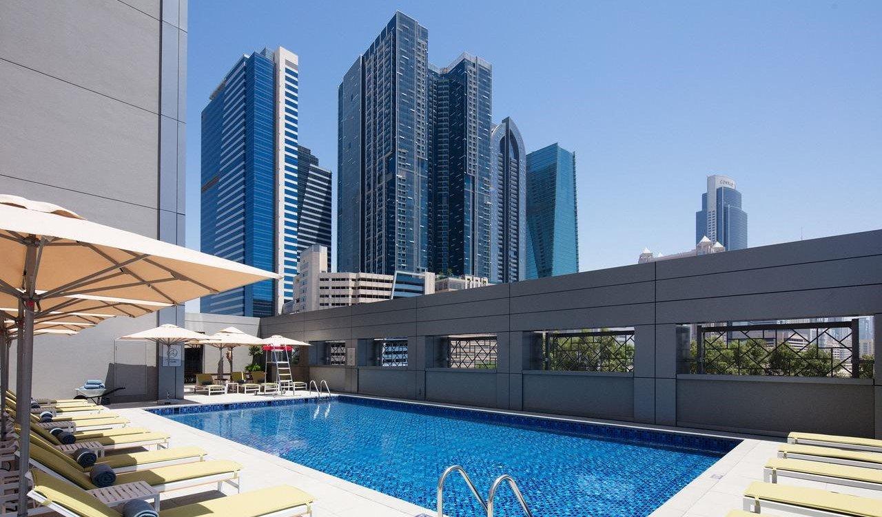 صورة افضل 7 فنادق في دبي للعوائل