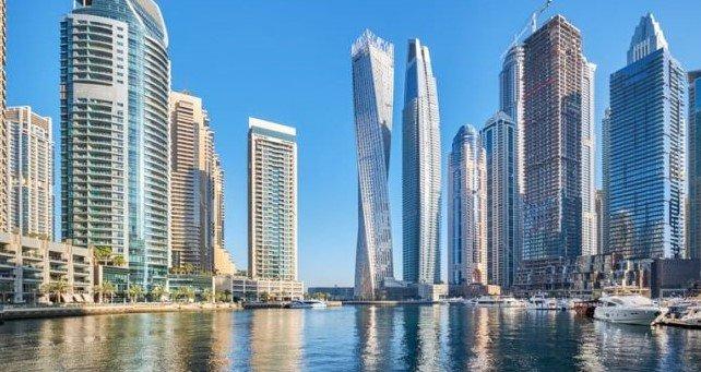 صورة افضل 7 من فنادق مارينا دبي خلال عام 2019