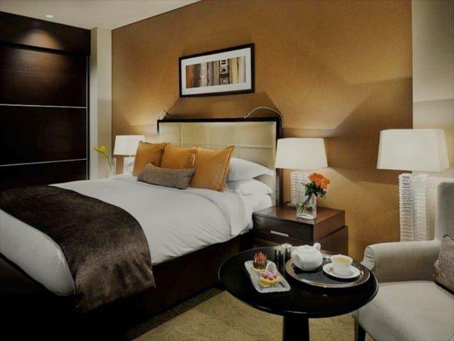 فنادق مارينا دبي ٥ نجوم