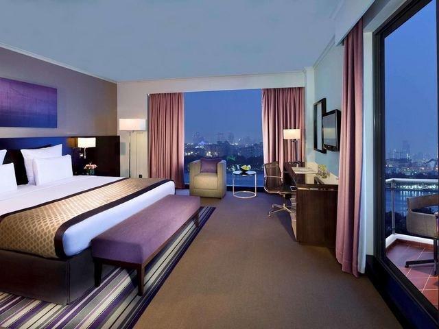 فنادق ديرة دبي الفاخرة
