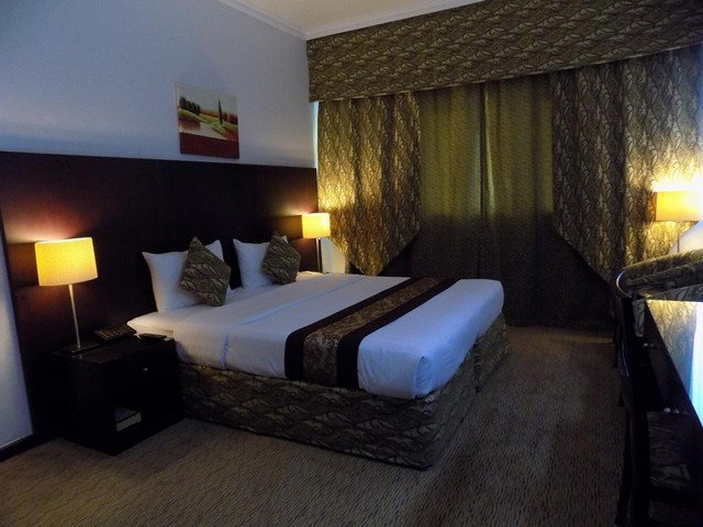 أرخص فنادق في ديرة دبي