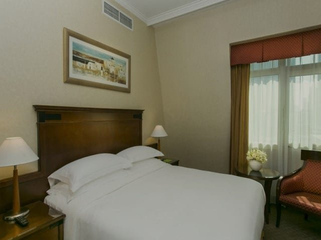 افضل فنادق قريبة من برج خليفة