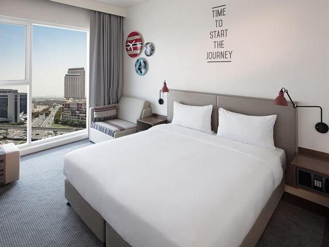 افضل الفنادق في دبي للعوائل