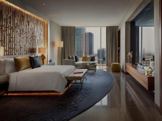أفضل فنادق دبي خمس نجوم