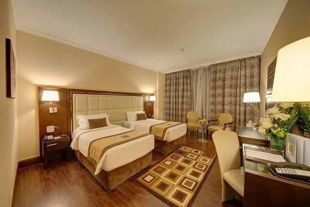 صورة افضل 14 من فنادق ديرة دبي الموصى بها