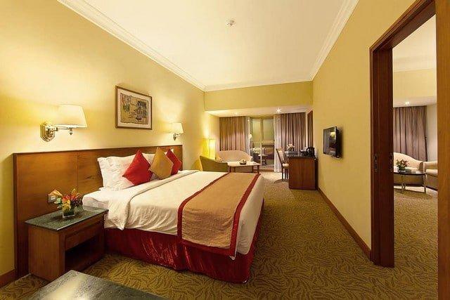 فنادق دبي ديرة التي تتميز بأسعارها المناسبة