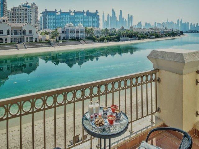 افضل فلل للإيجار في دبي
