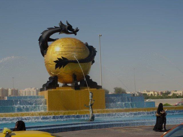 افضل الاسواق في دبي للهدايا
