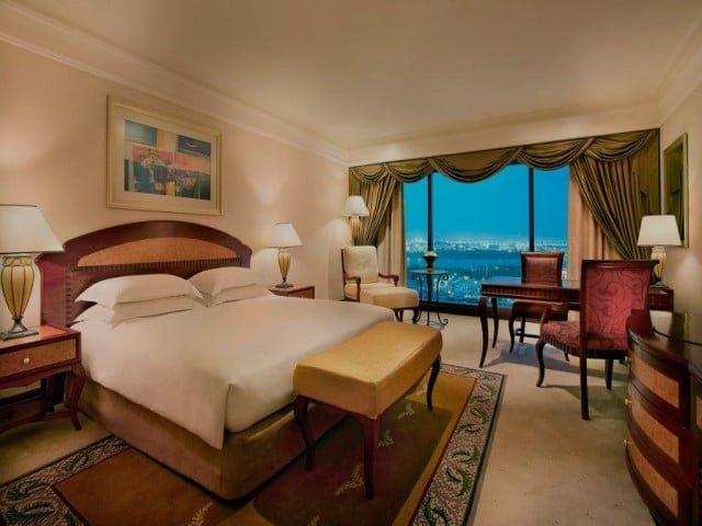افخم فندق خمس نجوم دبي