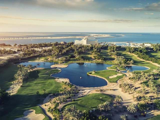 جيه ايه فندق شاطئ جبل علي من اهم فنادق جبل علي دبي
