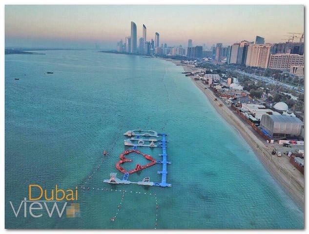 صورة افضل 4 انشطة في اكوا فن دبي