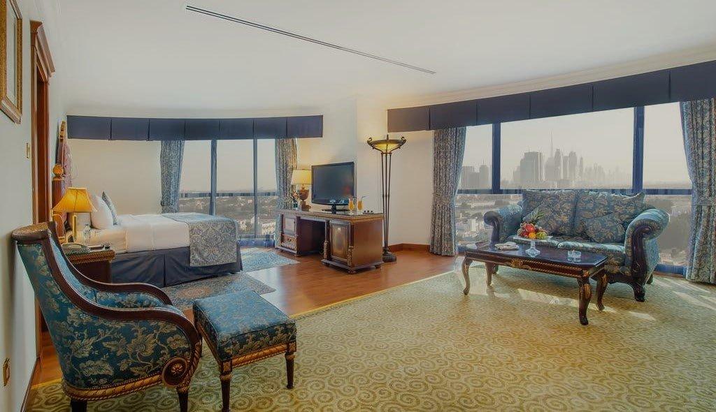 صورة افضل 15 من فنادق بر دبي موصى بها