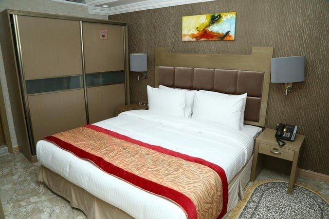 ارخص فنادق دبي على الاطلاق
